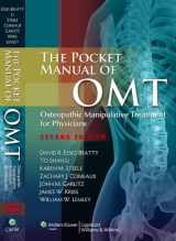 9781608316571-1608316572-The Pocket Manual of OMT: Osteopathic Manipulative Treatment for Physicians
