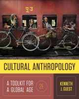 9780393265002-0393265005-Cultural Anthropology: A Toolkit for a Global Age (Second Edition)
