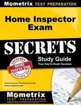 9781609718657-1609718658-Home Inspector Exam Secrets Study Guide: Home Inspector Test Review for the Home Inspector Exam