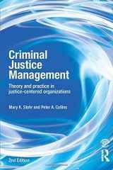 9780415540513-0415540518-Criminal Justice Management, 2nd ed.