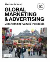 9781544318141-1544318146-Global Marketing and Advertising: Understanding Cultural Paradoxes