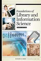 9780838913703-0838913709-Foundations of Library and Information Science: Fourth Edition