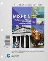 9780134734217-0134734211-Economics of Money, Banking and Financial Markets, Student Value Edition (Pearson Series in Economics)