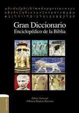 9788482679273-8482679279-Gran diccionario enciclopédico de la Biblia (Spanish Edition)