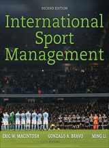 9781492556787-1492556785-International Sport Management