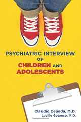 9781615370481-161537048X-Psychiatric Interview of Children and Adolescents