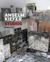 9782080201638-2080201638-Anselm Kiefer: Studios (Langue anglaise)