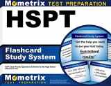 9781609718688-1609718682-HSPT Flashcard Study System: HSPT Exam Practice Questions & Review for the High School Placement Test (Cards)