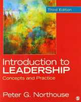 9781483316659-1483316653-Northouse: Introduction to Leadership 3e + Northouse: Introduction to Leadership 3e Interactive Ebook