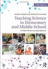 9781138700048-1138700045-Teaching Science in Elementary and Middle School