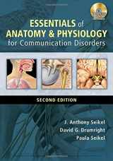 9781133018216-1133018211-Essentials of Anatomy and Physiology for Communication Disorders (with CD-ROM)