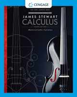 9781305271821-1305271823-Student Solutions Manual, Chapters 10-17 for Stewart's Multivariable Calculus, 8th (James Stewart Calculus)