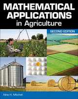 9781111310660-1111310661-Mathematical Applications in Agriculture