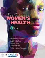 9781284178418-1284178412-New Dimensions in Women's Health