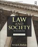 9781138299610-1138299618-Law and Society