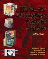 9780130483904-0130483907-Warm Air Heating for Climate Control