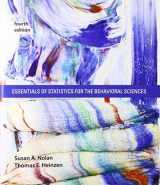 9781319143633-1319143636-Essentials of Statistics for the Behavioral Sciences