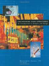 9780944094303-0944094309-Engineering Sign Structures: An Introduction to Analysis and Design