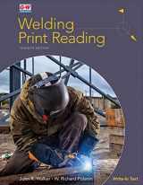 9781635636819-1635636817-Welding Print Reading