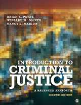 9781506389721-1506389724-Introduction to Criminal Justice: A Balanced Approach