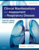 9780323553698-0323553699-Clinical Manifestations and Assessment of Respiratory Disease