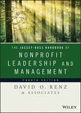 9781118852965-1118852966-The Jossey-Bass Handbook of Nonprofit Leadership and Management (Essential Texts for Nonprofit and Public Leadership and Management)