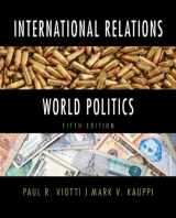9780205854646-0205854648-International Relations and World Politics (5th Edition)
