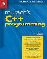 9781943872275-1943872279-Murach's C++ Programming