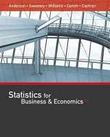 9781305585317-1305585313-Statistics for Business & Economics (with XLSTAT Education Edition Printed Access Card)