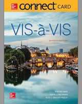 9781260136623-1260136620-Connect Access Card for Vis-à-vis (720 days)