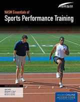 9781284057539-1284057534-NASM Essentials of Sports Performance Training: First Edition Revised