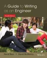 9781118300275-1118300270-Writing as an Engineer 4e