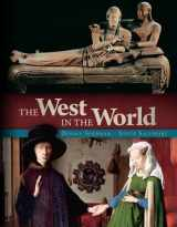 9780073407036-0073407038-The West in the World