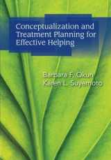 9781133314059-1133314058-Conceptualization and Treatment Planning for Effective Helping