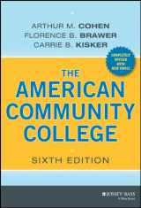 9781118449813-1118449819-The American Community College