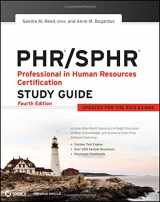 9781118289174-111828917X-PHR / SPHR Professional in Human Resources Certification Study Guide