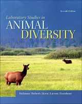 9780077655174-0077655176-Laboratory Studies for Animal Diversity