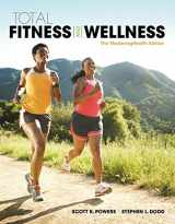 9780134167602-0134167600-Total Fitness & Wellness, The Mastering Health Edition (7th Edition)