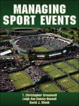 9780736096119-0736096116-Managing Sport Events