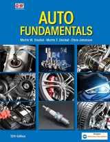 9781635636598-1635636590-Auto Fundamentals