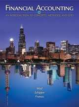 9781133591023-1133591027-Student Solutions Manual for Weil/Schipper/Francis' Financial Accounting: An Introduction to Concepts, Methods and Uses, 14th