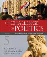 9781506323473-1506323472-The Challenge of Politics; An Introduction to Political Science Fifth Edition