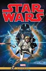 9780785191063-0785191062-Star Wars: The Original Marvel Years Omnibus Volume 1