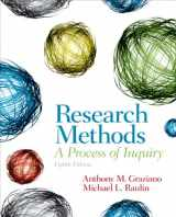 9780205907694-0205907695-Research Methods: A Process of Inquiry (8th Edition)