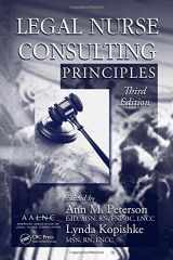 9781420089516-142008951X-Legal Nurse Consulting Principles, 3rd Edition