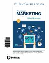 9780134461526-0134461525-Principles of Marketing, Student Value Edition (17th Edition)