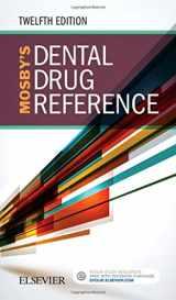 9780323481113-0323481116-Mosby's Dental Drug Reference