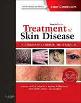 9780702052354-0702052353-Treatment of Skin Disease: Comprehensive Therapeutic Strategies (Expert Consult - Online and Print)