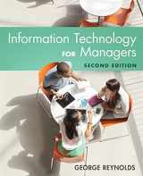 9781305389830-1305389832-Information Technology for Managers