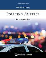 9781454849315-1454849312-Policing America: An Introduction (Aspen College)